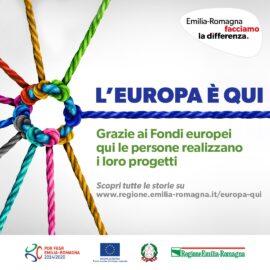 Premiazione concorso l'Europa è qui